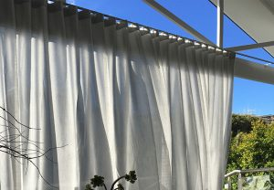 Enhance Your Outdoors With Outdoor Curtains