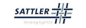 Sattler acrylic fabric for outdoor awnings
