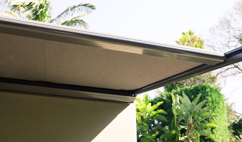 recover you existing awning for a new lease of life