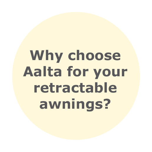 What company is best for retractable awnings in Sydney